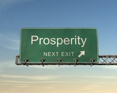 HOW TO HAVE A PROSPEROUS 2013?