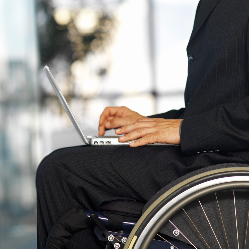 Working & Disability Allowance- By Allan