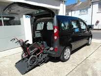 Disabled Passengers Scheme Expansion