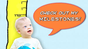 Setting Milestones For Your Child By Dolores