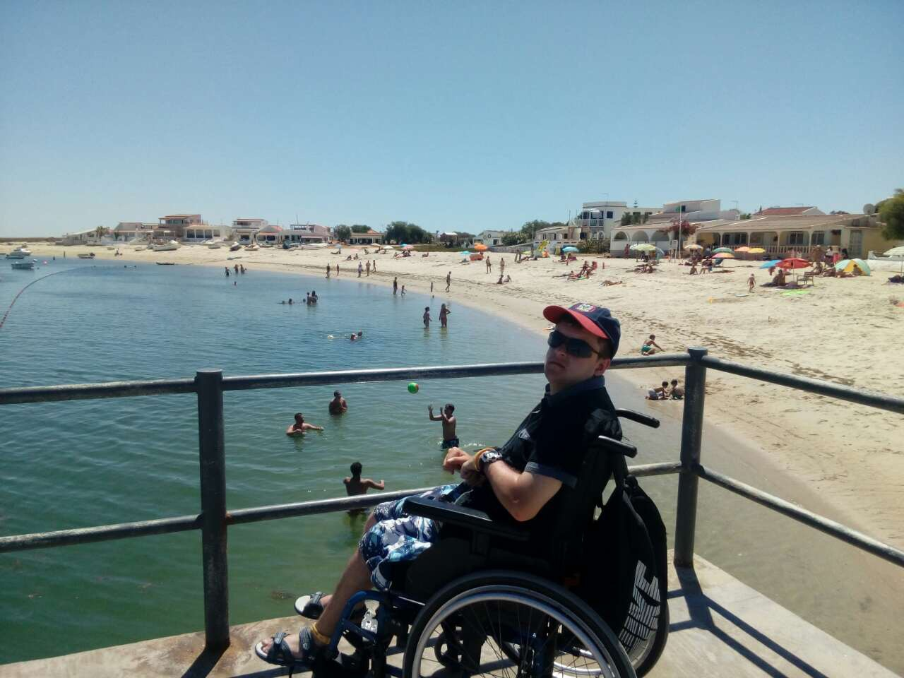 Wheelchairs And Holidays