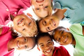 Helping Your Child Make Friends – By Dolores