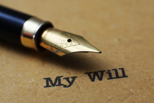 What is a Will? – By Allan