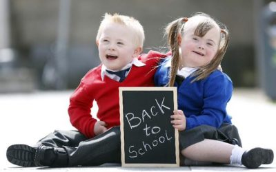 Back To School Allowance – By Allan